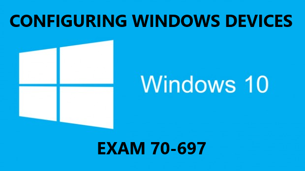 Configuring Windows Devices