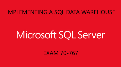 Implementing a SQL Data Warehouse